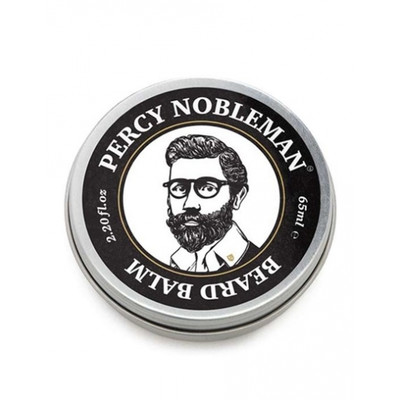 Percy Nobleman - Balsam do brody 77g